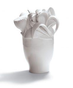 Small Vase 01007914 - Lladro Vase