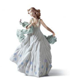 Summer Serenade 01006193 - Lladro Figurine
