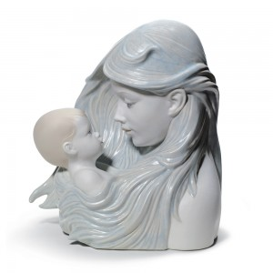 Sweet Caress 01008582 - Lladro Figurine