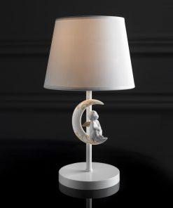Sweet Dreams 01023018 - Lladro Lamp
