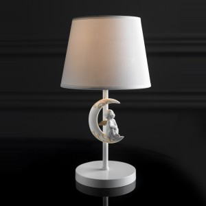 Sweet Dreams 01023018 - Lladro Lamp