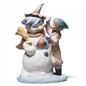 Talk To Me 01008168 - Lladro Figurine
