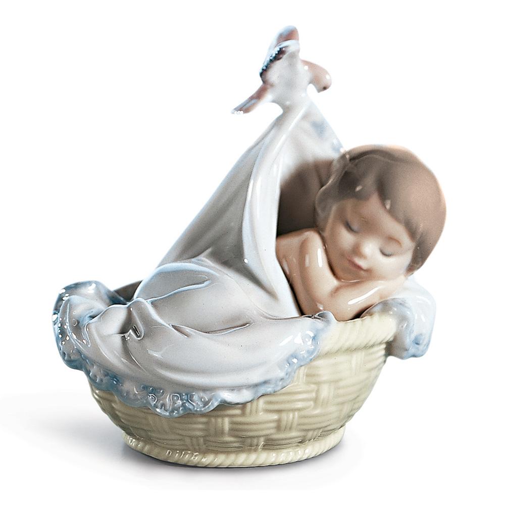 Tender Dreams 01006656 - Lladro Figurine