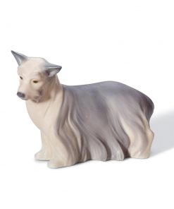 Yorkshire Terrier 01008318 - Lladro Figurine