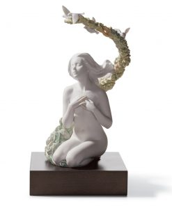 Admiratio 1018012 - Lladro Figurine
