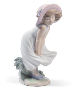 Adorable Little Marilyn 01008630 - Lladro Figurine