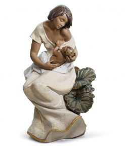 A Beautiful Bond 1012514 (Gres) - Lladro