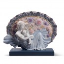 Blossoming of Life 01008782 - Lladro Figurine