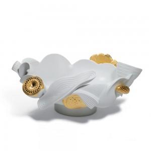 Centerpiece 01007977 - Lladro Figurine
