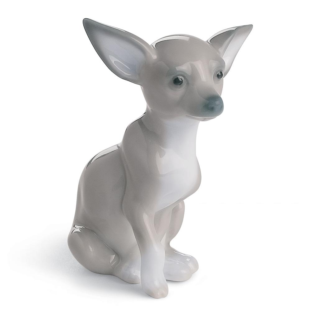 Chihuahua 01008367 - Lladro Figurine