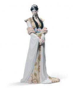 Chinese Beauty 01008639 -  Lladro