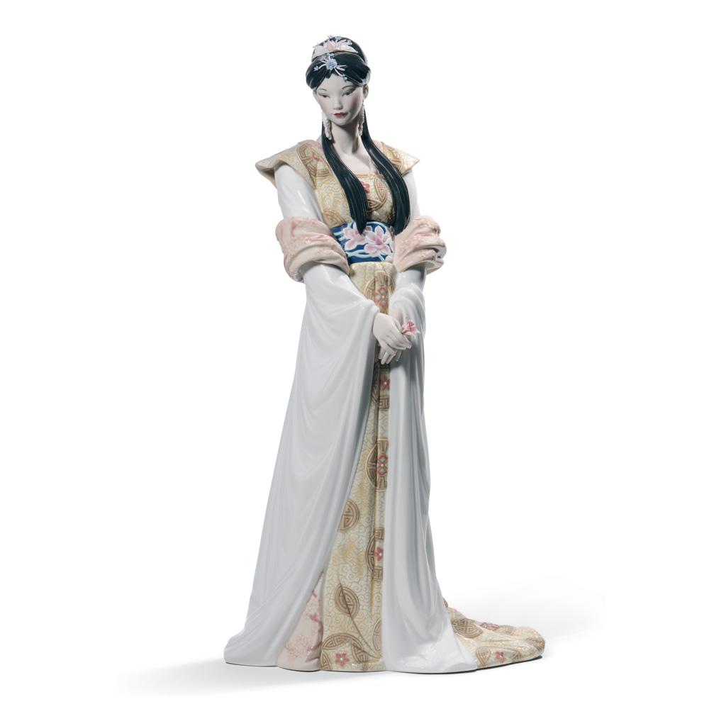 Chinese Beauty 01008639 -  Lladro