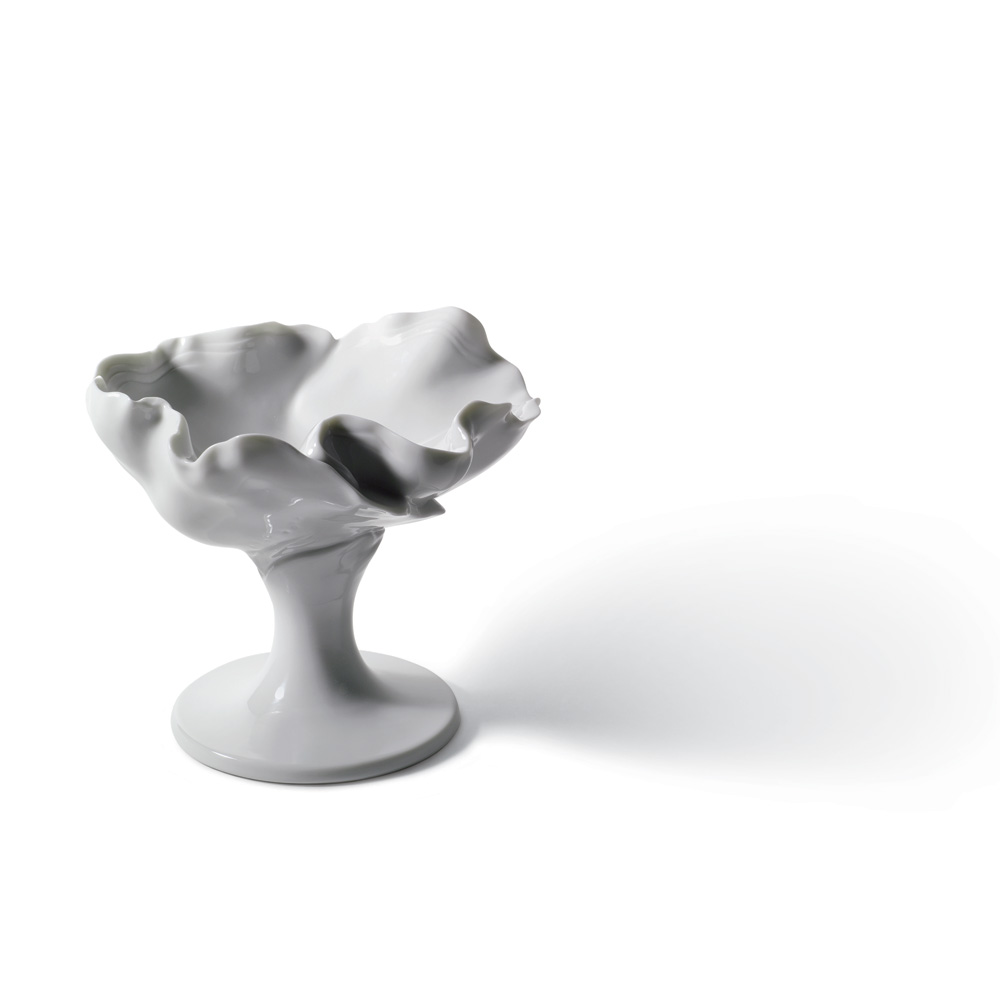 Cocktail Goblet (White) 01007983 - Lladro Goblet