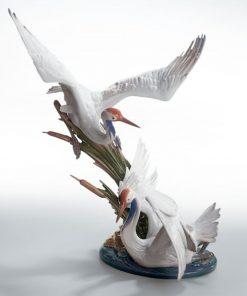 Cranes 1001456 - Lladro