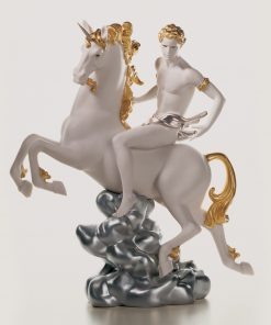 Divine Love 01017910 (From the Legend Collection) - Lladro Figurine