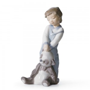 First Discoveries 1006974 - Lladro Figurine