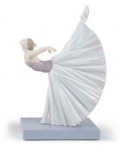 Giselle Arabesque 01008475- Lladro Figurine