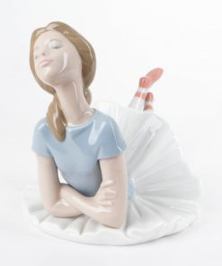 Heather Ballerina 1011359 - Lladro Figurine
