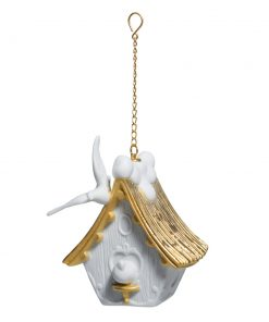 Home Sweet Home Ornament 1018372 - Lladro Ornament