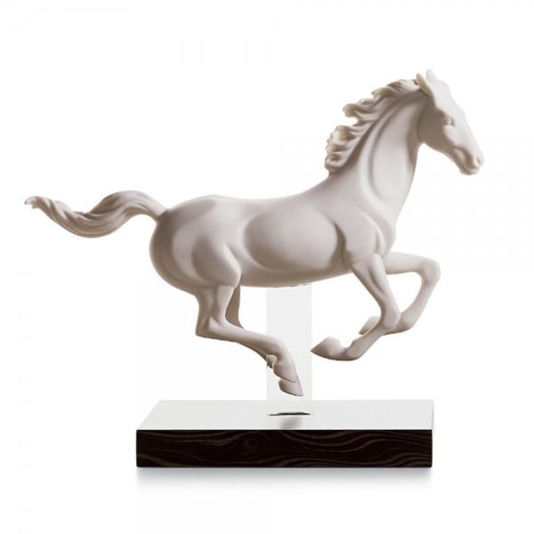 Horse - Gallop I 1016954 - Lladro