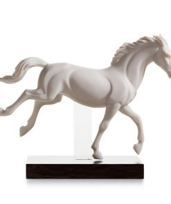 Horse - Gallop II 1016955 - Lladro