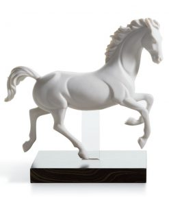 Horse - Gallop III 1016956 - Lladro