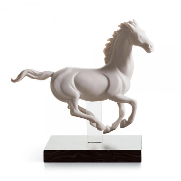 Horse - Gallop IV 1016957 - Lladro