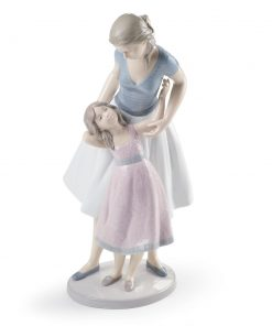 I Want To Be Like You 01008482 - Lladro Figurine