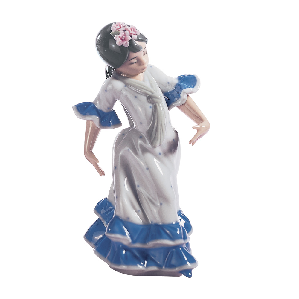 Juanita 1005193 - Lladro Figurine
