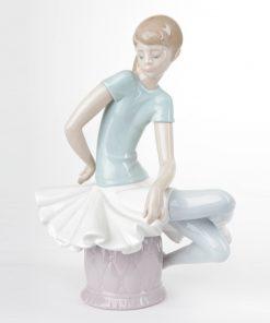 Julia Ballerina 1011361 - Lladro Figurine