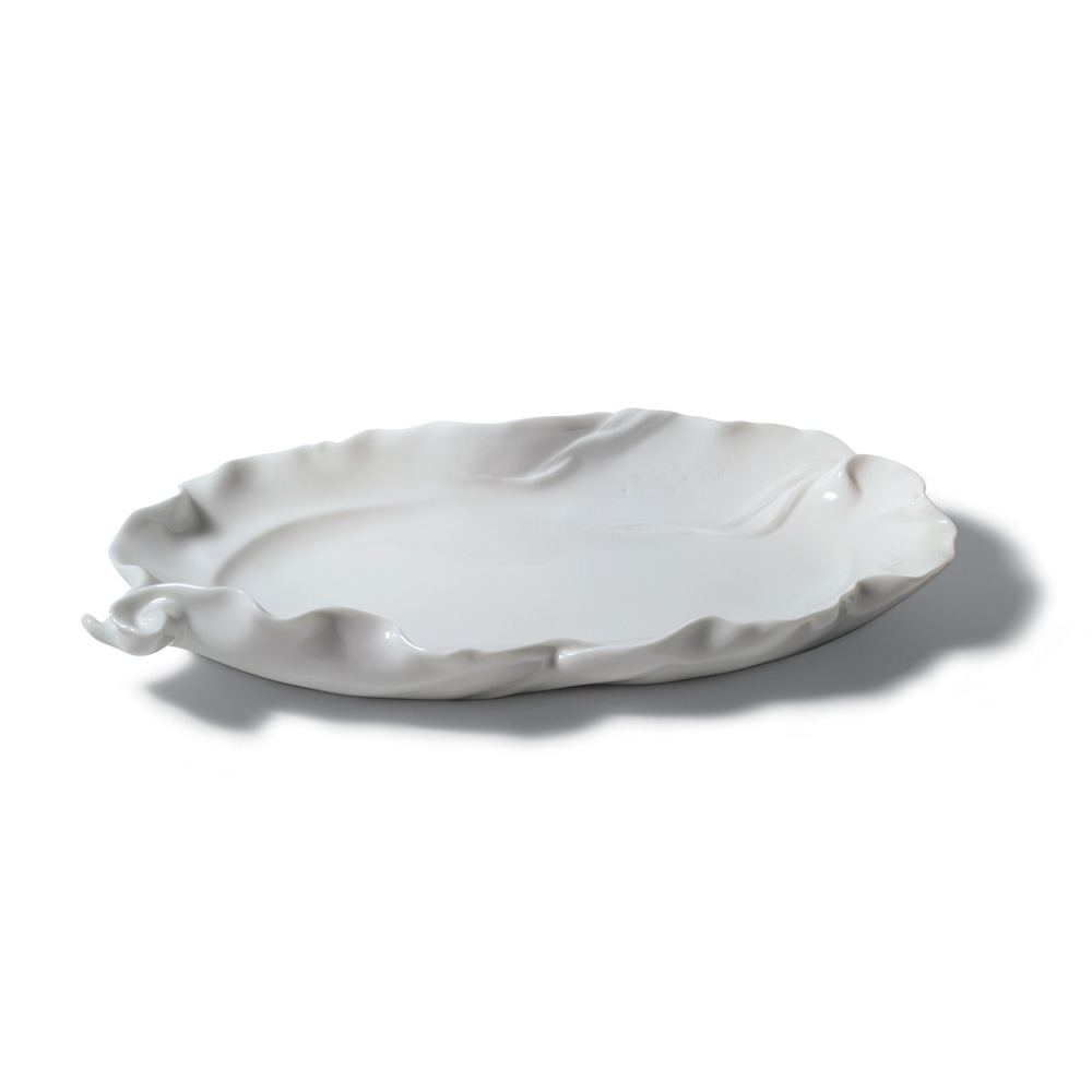 Large Snack Tray 01007996 - Lladro Tray