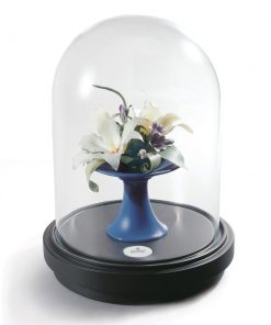 Lilies Centerpiece 1008655 - Lladro Flowers