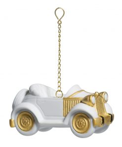 Little Roadster Ornament 1018368 - Lladro Ornament