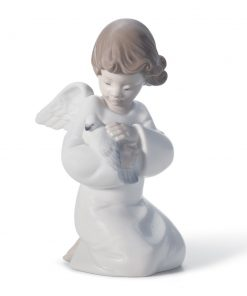 Loving Protection 010082458 - Lladro Figurine