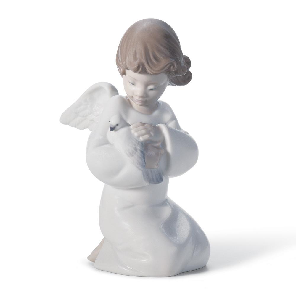 Loving Protection 010082458 - Lladro Figurine