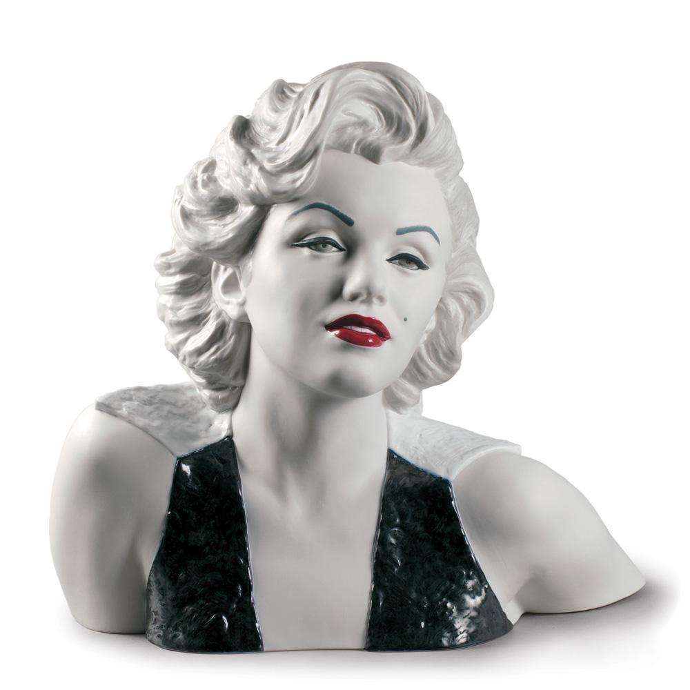 Marilyn Monroe - Lladro Figurine