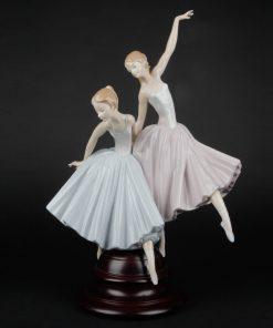 Merry Ballet 1015035 - Lladro Figurine
