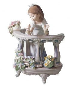 Morning Song 1006658 - Lladro Children