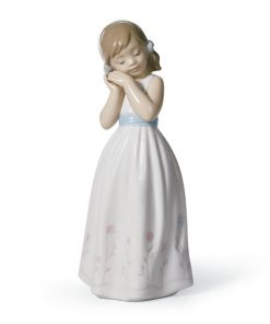 My Sweet Princess 1006973 - Lladro