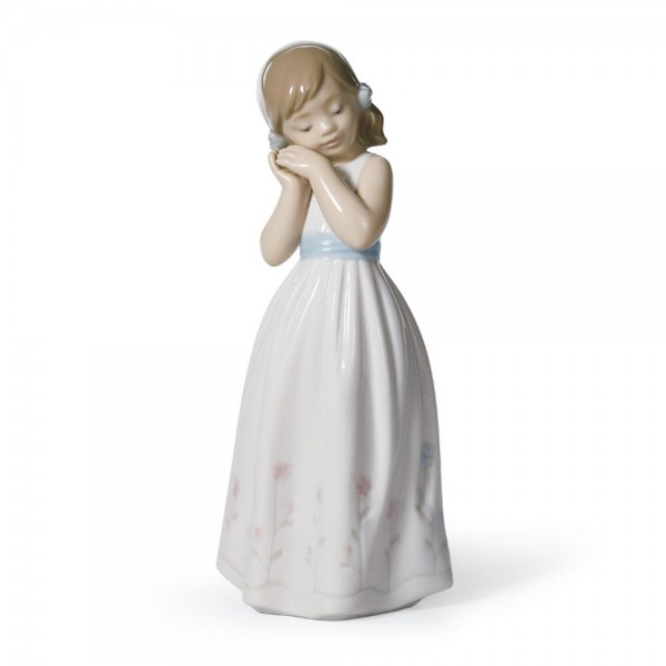 My Sweet Princess 1006973 - Lladro