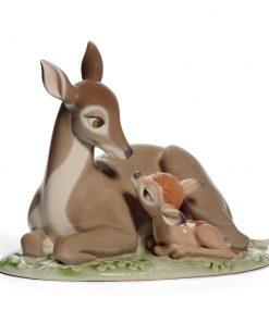 Bambi - Nao Figurine