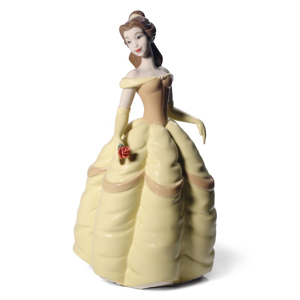 Belle - Nao Figurine