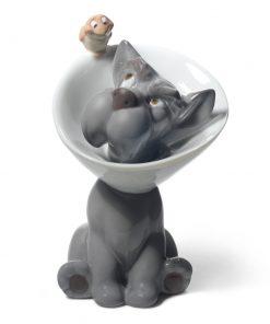 Get Better Soon! 2001749 - Nao Figurine