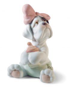 It's Mine! 2001728 - Nao Figurine