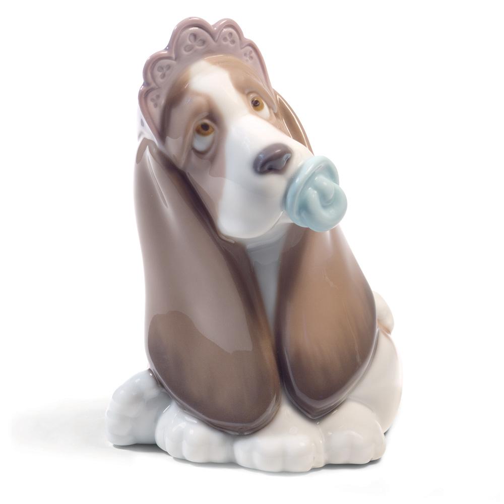Little Princess 2001727 - Nao Figurine