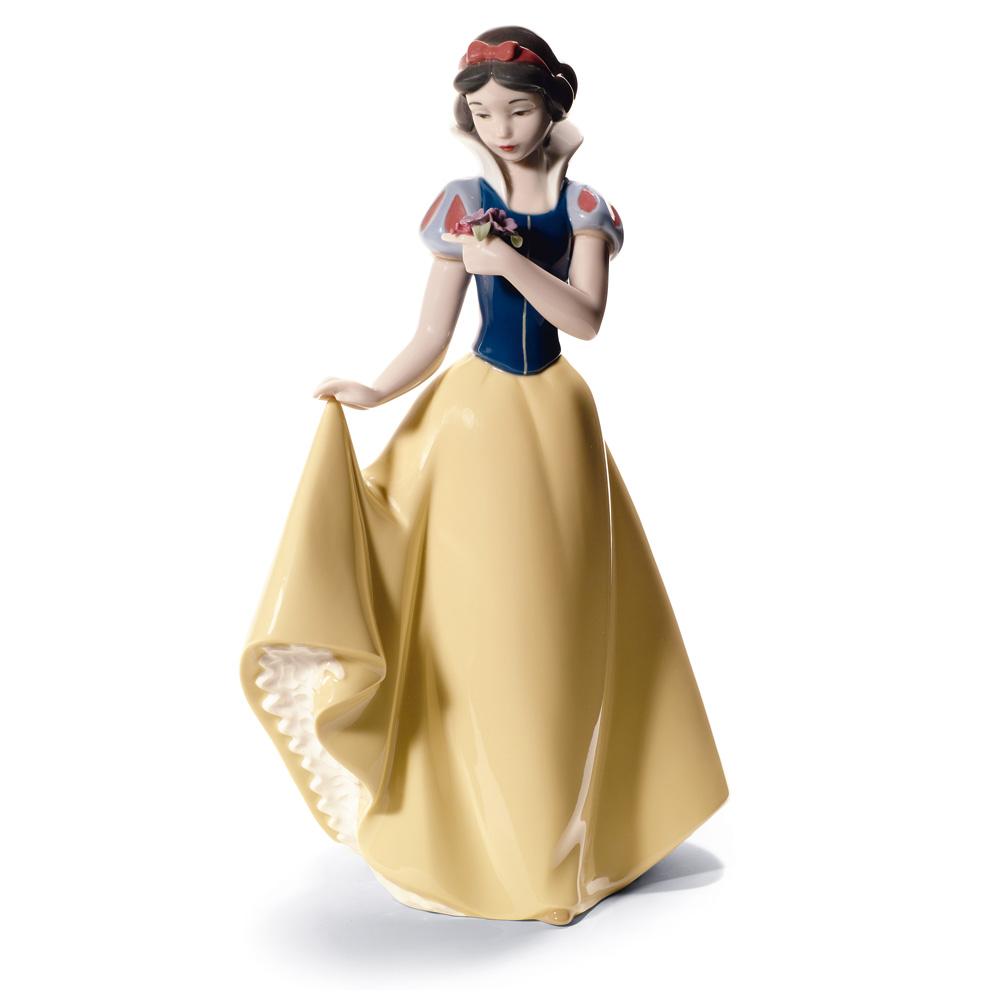 Snow White - Nao Figurine