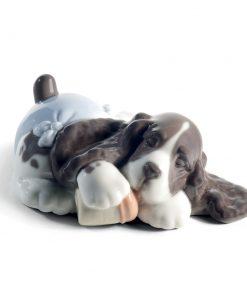 Sweet Dreams 2001726 - Nao Figurine