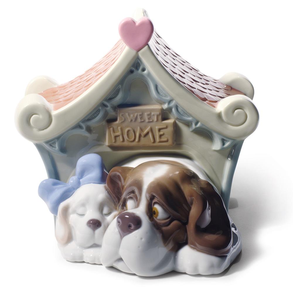 Sweet Home 2001748 - Nao Figurine