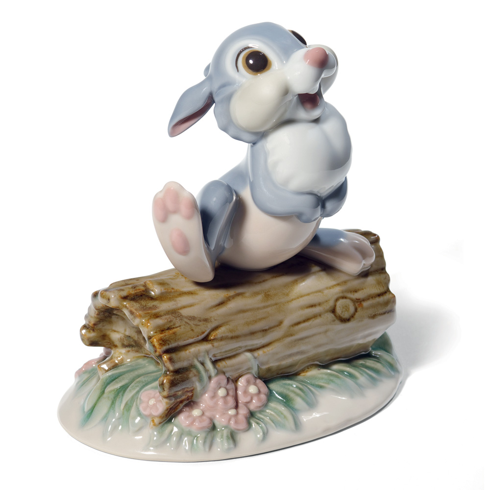 Thumper - Nao Figurine