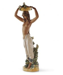 Native (Gres)1013502 - Lladro